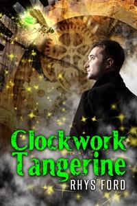 Review: Clockwork Tangerine
