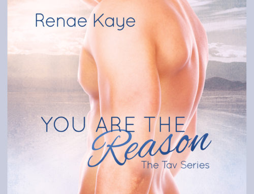 "Author Interview – Renae Kaye with ""You Are the Reason"""