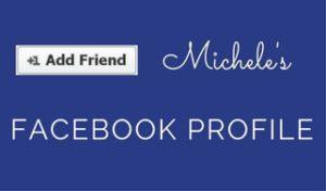 Michele Fogal Facebook Profile