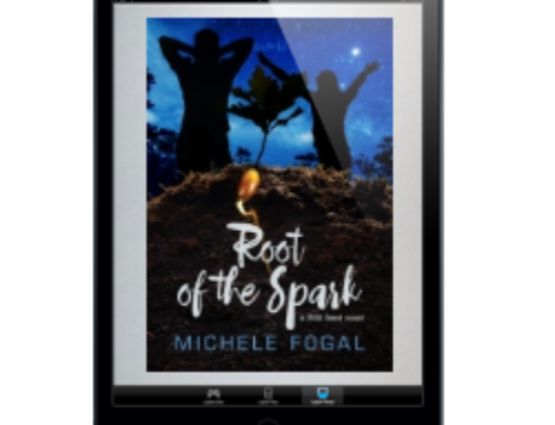 Book Reviews – Root of the Spark Needs Them